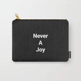 Mai na gioia Carry-All Pouch