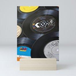 Sounds of the 70s III Mini Art Print