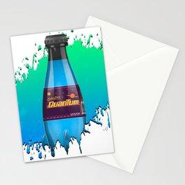 Nuka Cola Quantum Stationery Cards