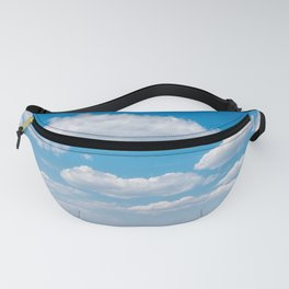 Set yourself free Fanny Pack