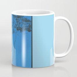 Tosca (Borzoi) Portrait # 11 Coffee Mug