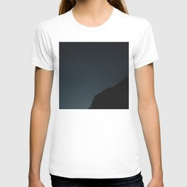 Mexico Moon IV T-shirt