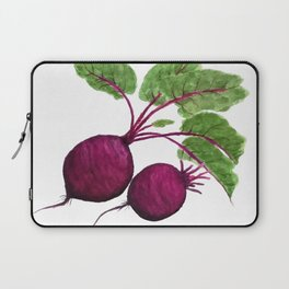 beetroot Laptop Sleeve