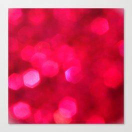 Cherry Spangles Canvas Print
