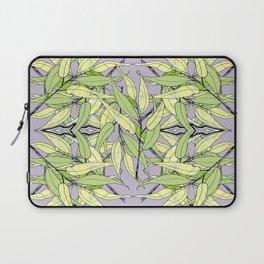Blue Gum Forest Floor Laptop Sleeve