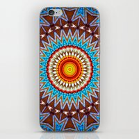 drums iPhone & iPod Skins featuring african drums by Ammar ZABOUN