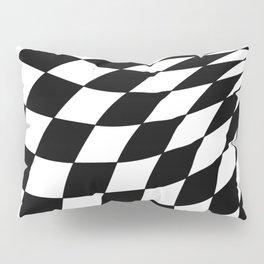 Wonderland Floor #1 Pillow Sham