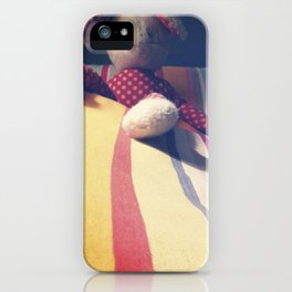 A Memory iPhone Case