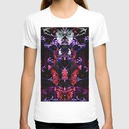 Lord of Xerophytes T-shirt