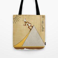 The real purpose Tote Bag