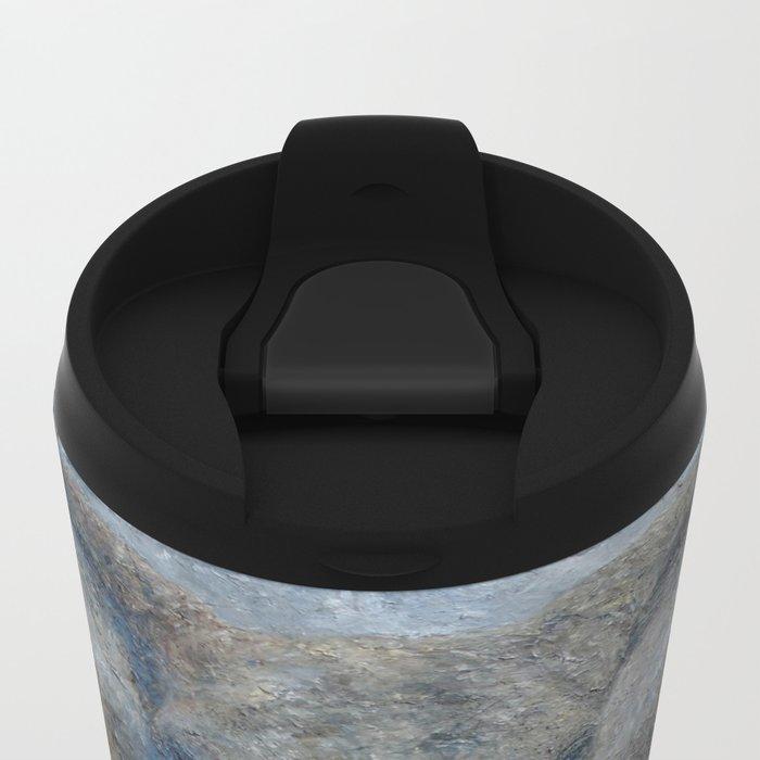 Elephant 2 Travel Mug