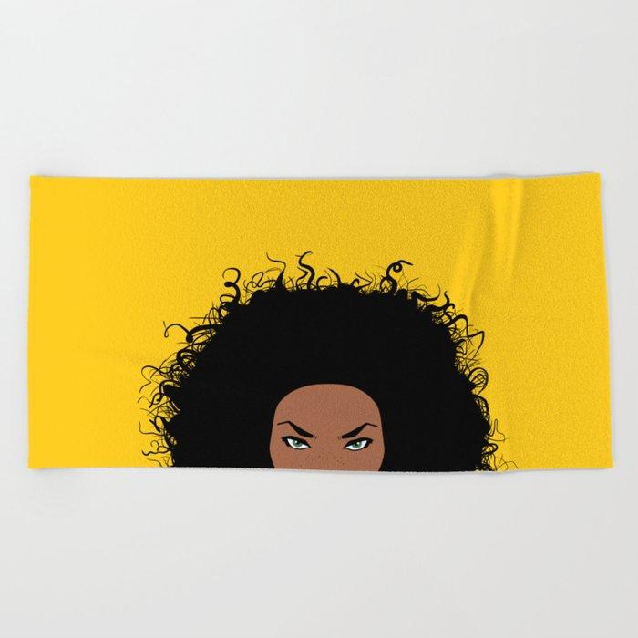 Lola Beach Towel