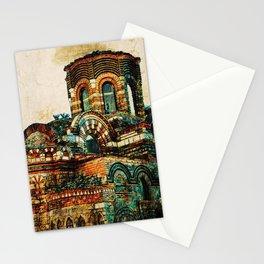 BULGARIA NESEBAR Stationery Cards