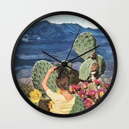 Curious Wall Clock
