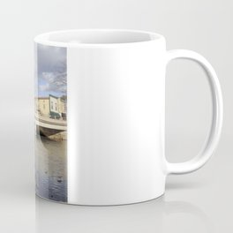 By the river 5 Coffee Mug