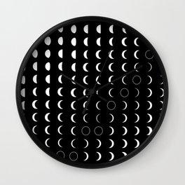Lunar Calendar 2020 Wall Clock