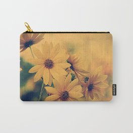 Perennial Sunflower, h. maximiliani Carry-All Pouch