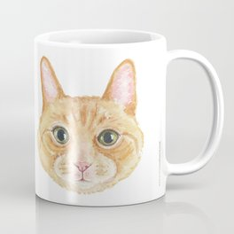 Cats and coffee Coffee Mug