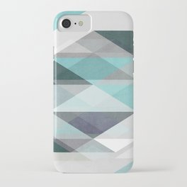 Nordic Combination 1 X iPhone Case