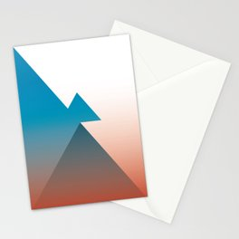 Triangle 1 Stationery Cards