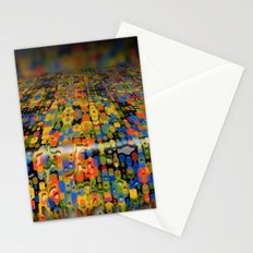 Conveyor Stationery Cards