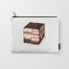 Desserts: Tiramisu Carry-All Pouch