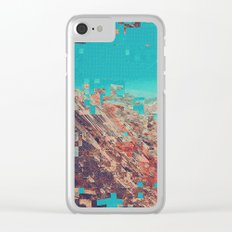 NCHNMMNT Clear iPhone Case