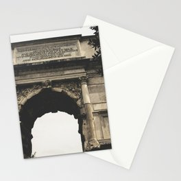 rome pictures Stationery Cards