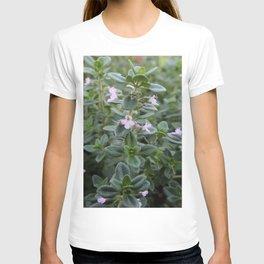 Thyme T-shirt