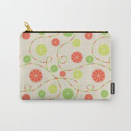 Fruit juice Carry-All Pouch