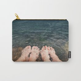 resting together Carry-All Pouch