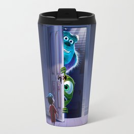 MONSTER Inc Travel Mug