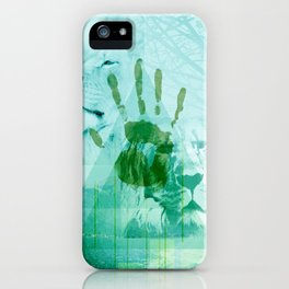 Kings of Leon iPhone Case