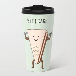 beefcake Travel Mug