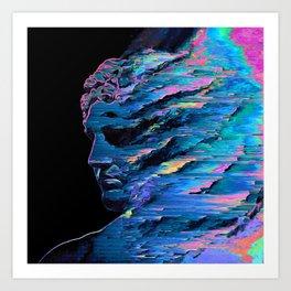 R E M N A N T S Art Print