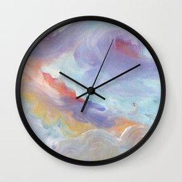 Allawah Wall Clock