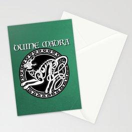 Duine Madra Stationery Cards