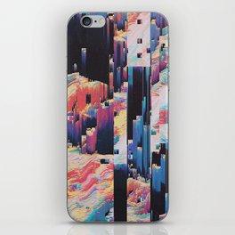 DVEDI iPhone Skin