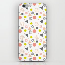 Lovely Party iPhone Skin