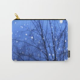 Starlit Tree Carry-All Pouch
