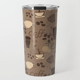 Caffeine Fix Travel Mug