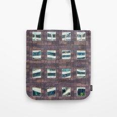 24 Tote Bag