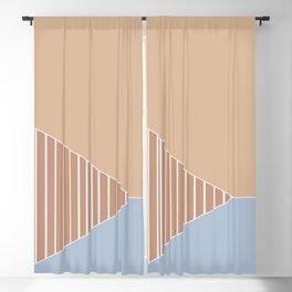 Tri 4 Blackout Curtain