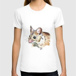 Little Brown Mouse T-shirt