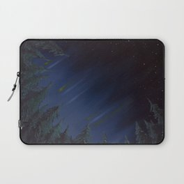 Midnight Forest Laptop Sleeve