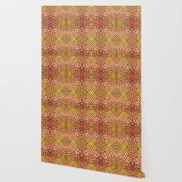 Rainbow Leopard Wallpaper