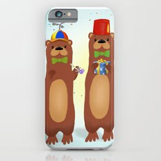 Otter Party And You Are Invited iPhone 6s Slim Case