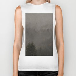 Forest of My Heart Biker Tank