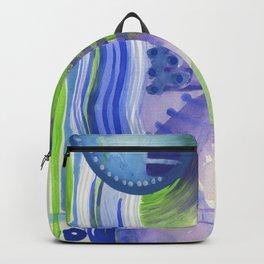 Doodler Backpack