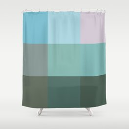 Woodstock Shower Curtain